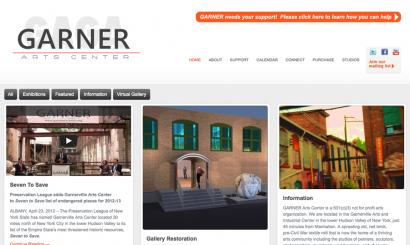 Garner Arts Center