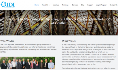 The International Dialogue Initiative