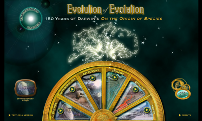 NSF Special Report: Darwin