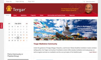 Tergar International