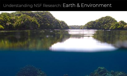 NSF Research Overview: Earth & Environment
